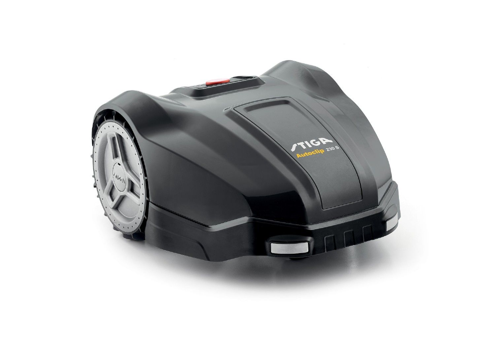 Stiga Autoclip 230 S Robot Lawnmower